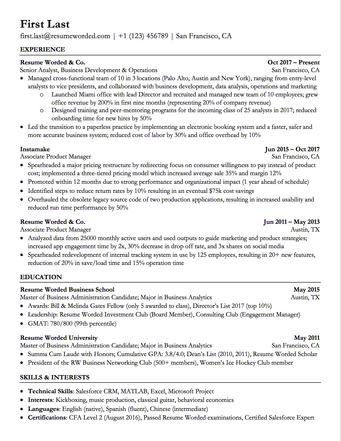 resume scanner